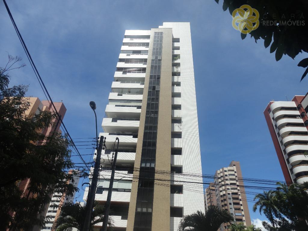 Ed. Lê Jardam, Aldeota, 273 m²
