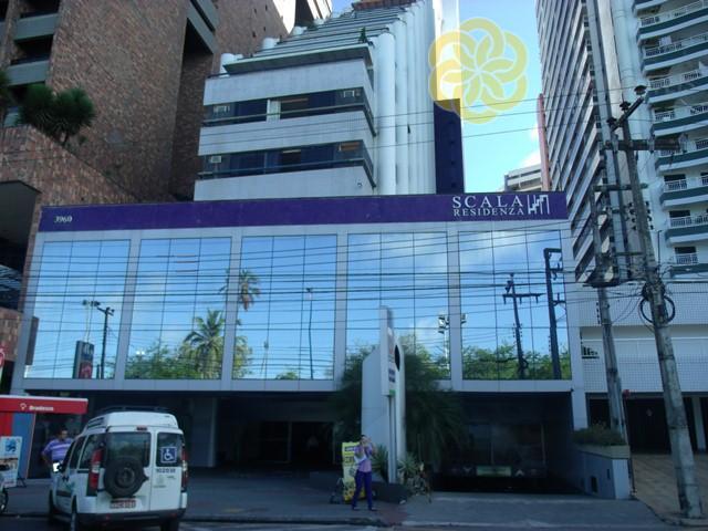 Loja comercial para locação, Mucuripe, Fortaleza.