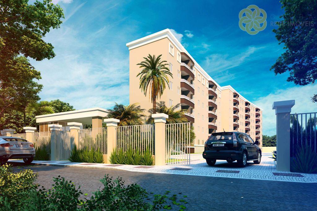 Apartamento à venda, Messejana, Fortaleza. Vivenda Messejana.
