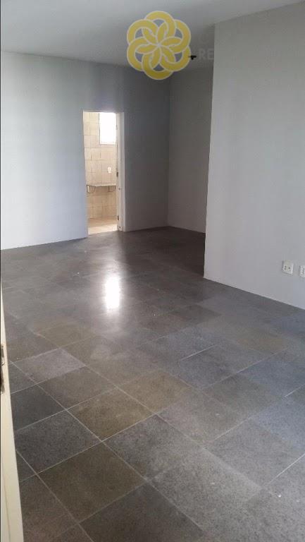 Apartamento residencial para venda e locação, Cocó, Fortaleza.