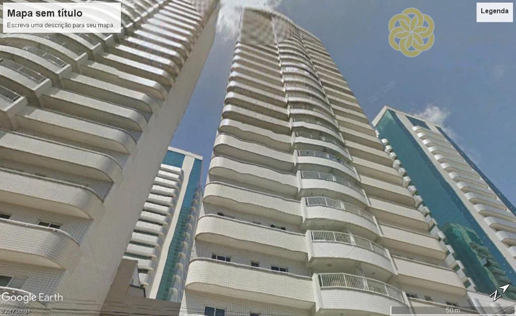 Exelente apartamento residencial à venda, Aldeota, Fortaleza.