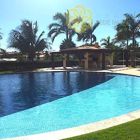 Apartamento residencial para locação, Cambeba, Fortaleza.