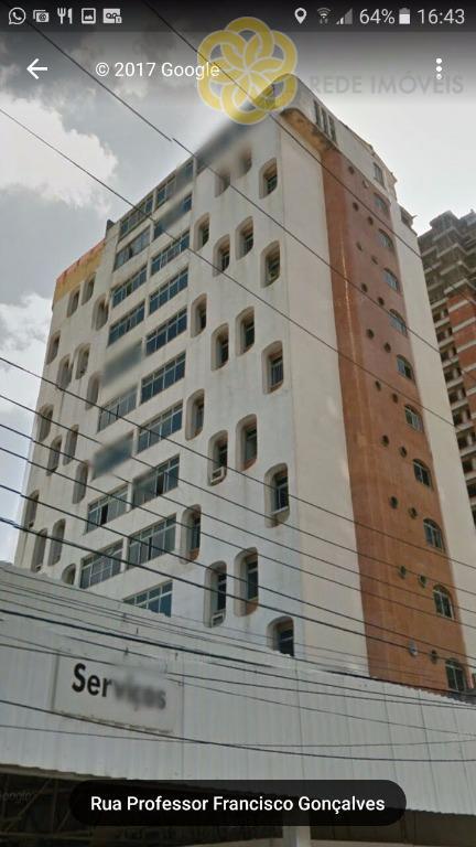 More com conforto e qualidade no  Cocó
