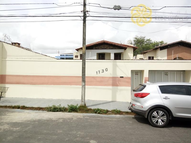 Casa comercial para locação, Sapiranga, Fortaleza - CA0898.