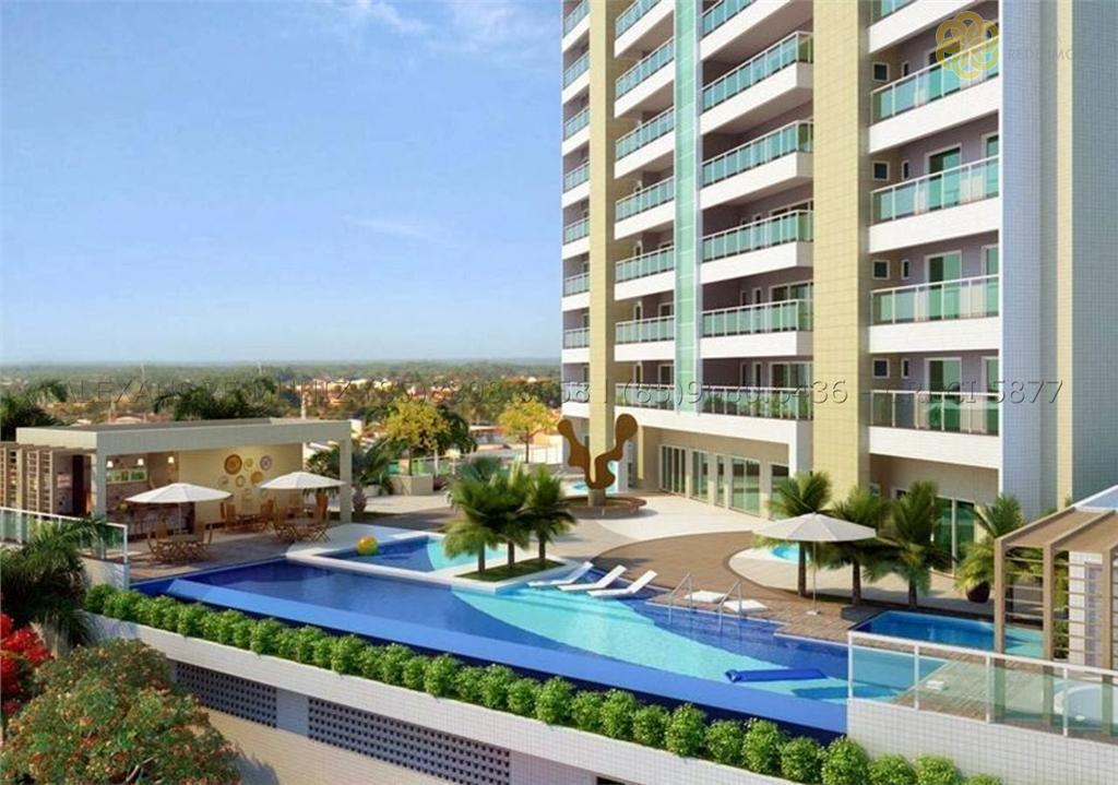 Apartamento Residencial - Guararapes