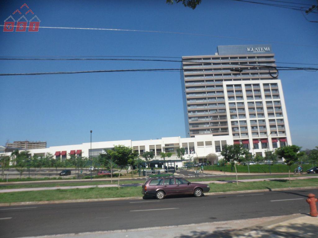Apartamento residencial para locação, Vila Do Golf, Ribeirão Preto - AP0495.
