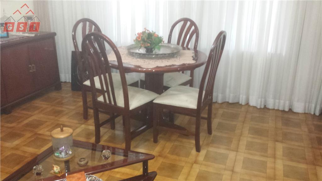 Casa  residencial à venda, Jardim Sumaré, Ribeirão Preto.