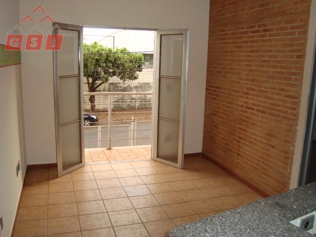 Apartamento (Jardim Irajá), Ribeirão Preto.