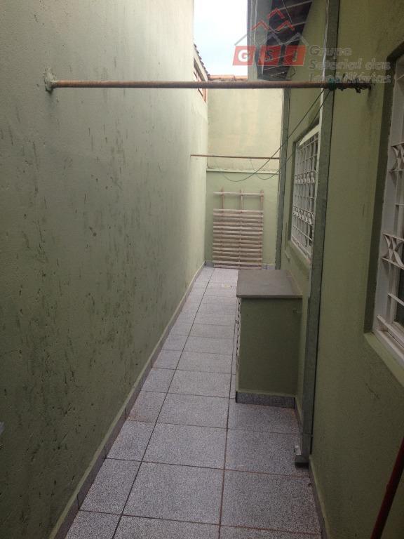 Casa residencial à venda, Campos Elíseos, Ribeirão Preto - CA1182.