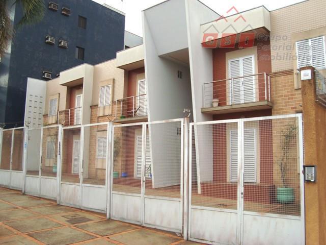 Apartamento residencial para locação, Jardim Irajá, Ribeirão Preto - AP0081.