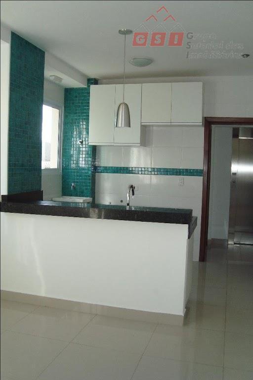 Apartamento à venda e locação, Nova Aliança, Ribeirão Preto - AP0925.