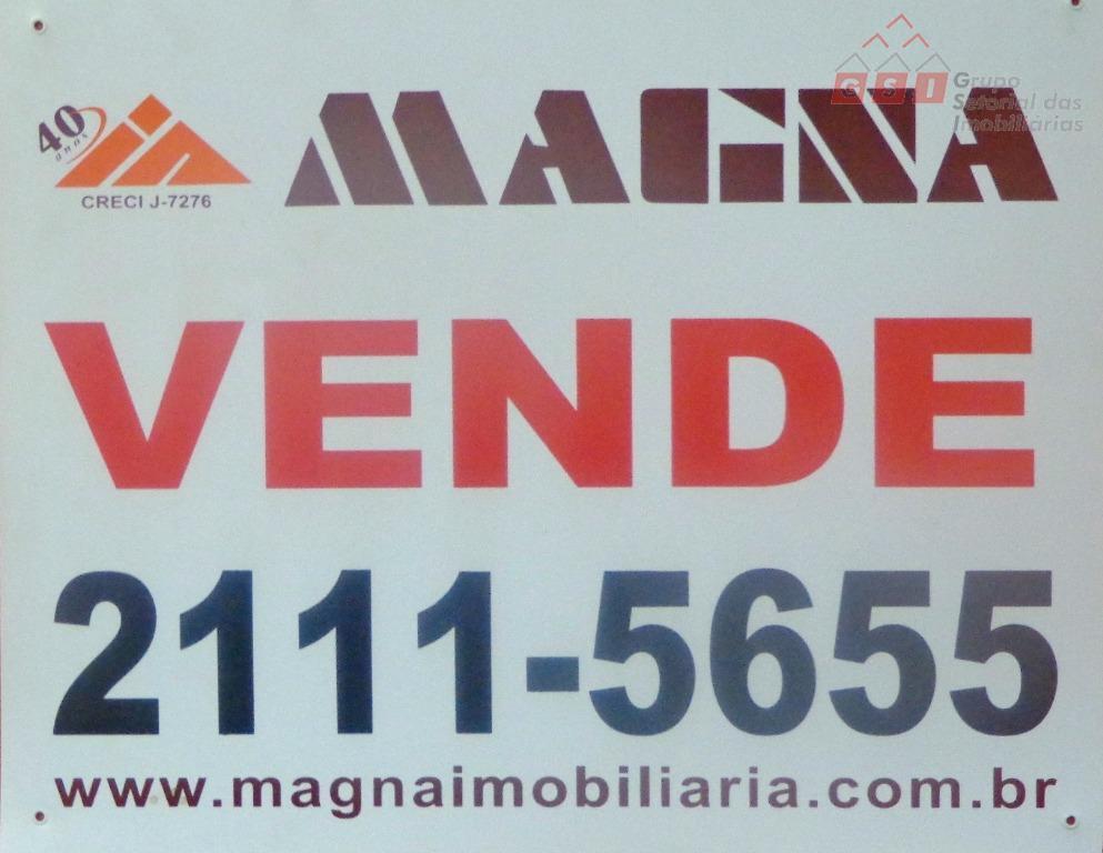 Terreno residencial à venda, Bonfim Paulista, Ribeirão Preto.