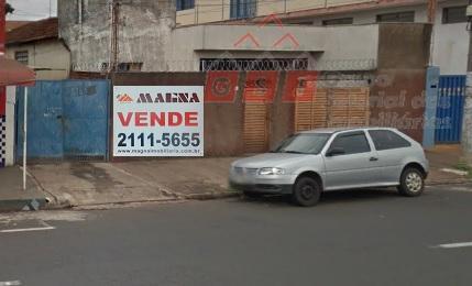 Área comercial à venda, Campos Elíseos, Ribeirão Preto.