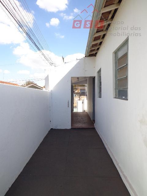 Casa residencial para venda e locação, Ipiranga, Ribeirão Preto - CA1603.
