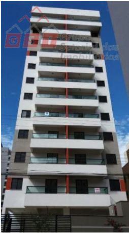 Cobertura residencial para venda e locação, Nova Aliança, Ribeirão Preto.