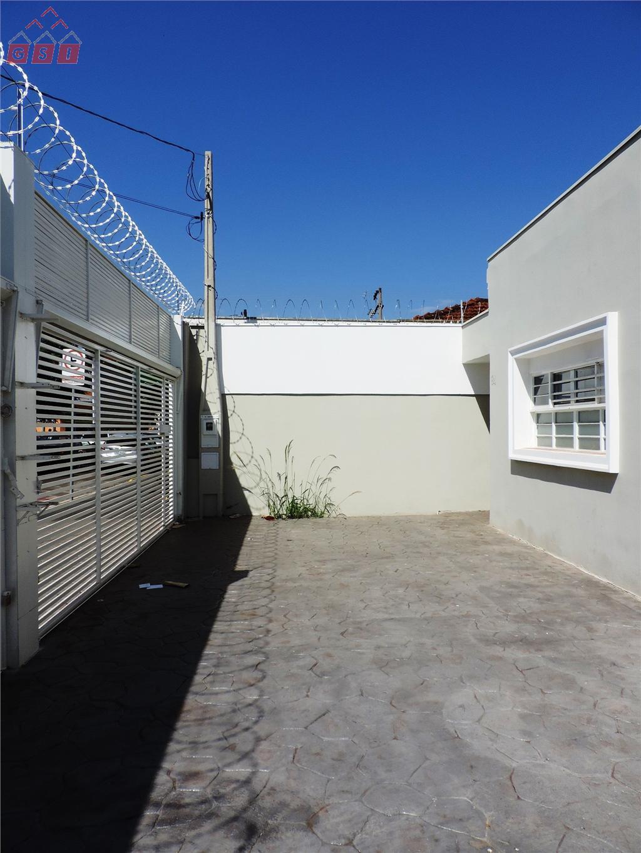 Casa  comercial à venda, Campos Elíseos, Ribeirão Preto.