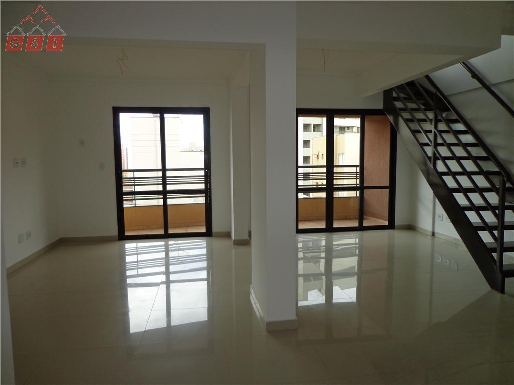 Apartamento Duplex  residencial à venda, Jardim Botânico, Ribeirão Preto.