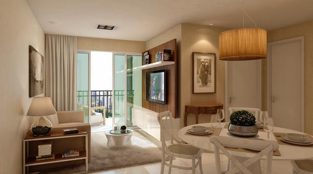 Sala De Jantar Usada Em Fortaleza ~ Francisco Philomeno Residence, Jacarecanga em Fortaleza