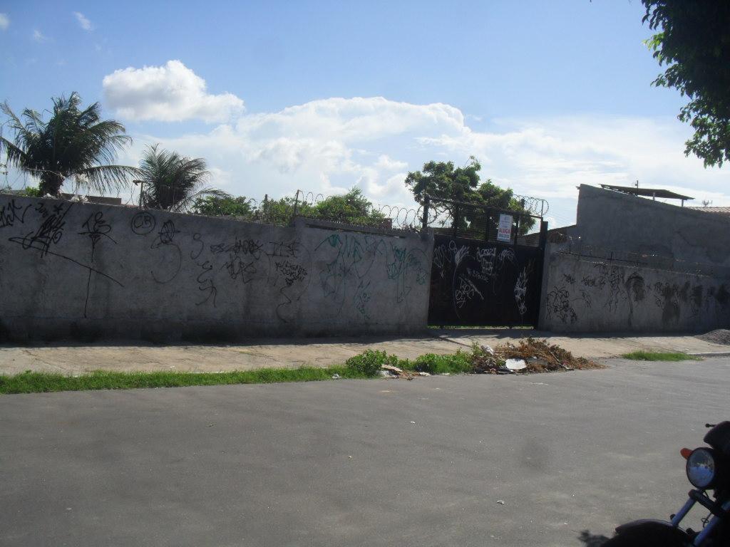 Terreno comercial para locação, Barra do Ceará, Fortaleza - TE0042.