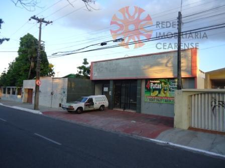 Prédio  comercial à venda, Parquelândia, Fortaleza.