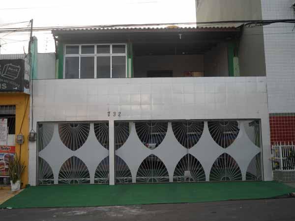 Sobrado  residencial à venda, Parquelândia, Fortaleza.