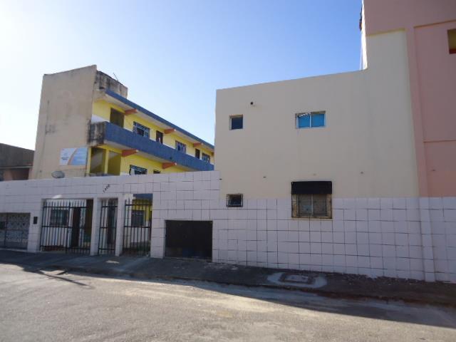 Apartamento residencial para locação, Barra do Ceará, Fortaleza - AP1229.