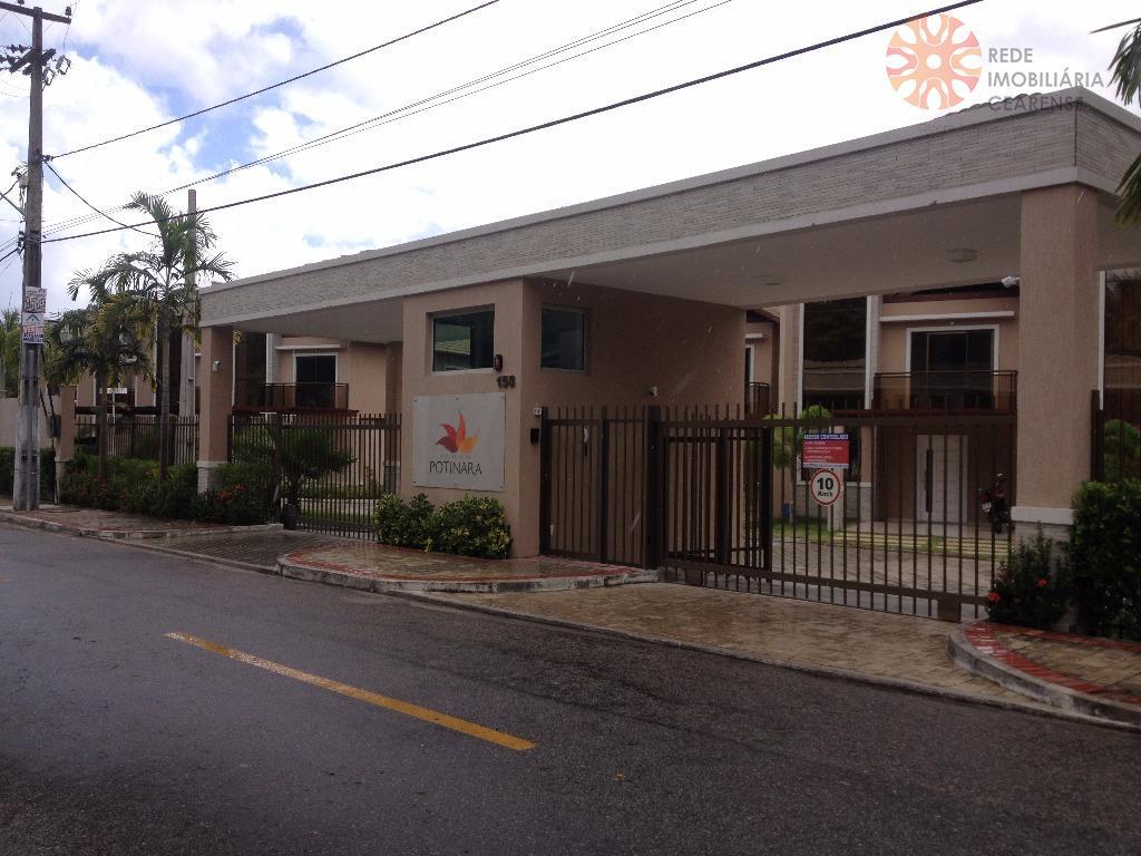 Casa residencial à venda, Eusébio, Eusébio - CA0532.