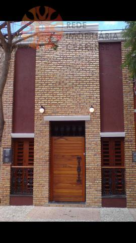 Prédio comercial à venda, Centro, Fortaleza - PR0051.