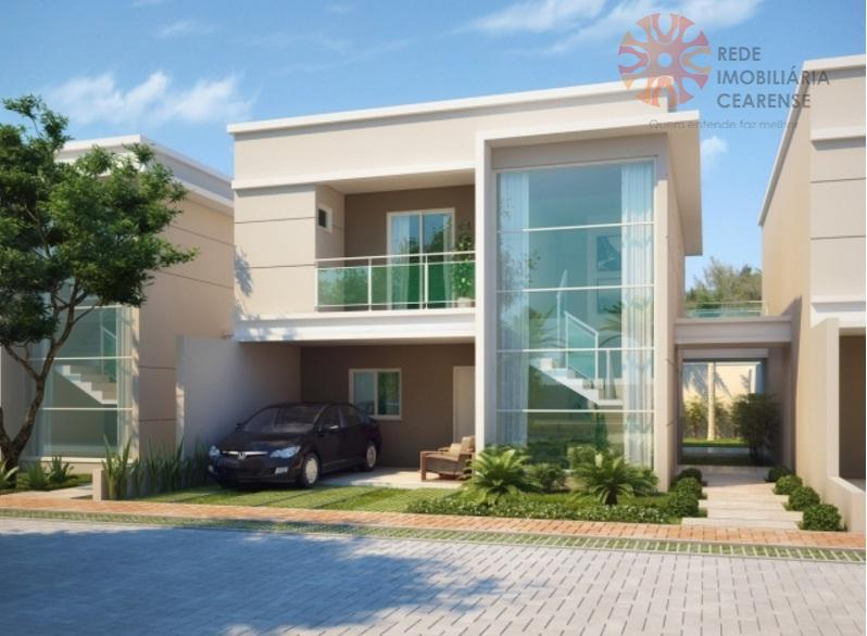 Casa residencial para locação, Eusébio, Eusébio.