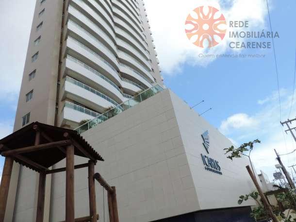 Apartamento à venda no Bairro de Fátima, próx. 13 de Maio. Novo, pronto para morar,87m2, 3 quartos. Financia.