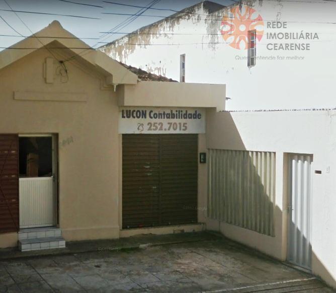 Ponto comercial à venda, Centro, Fortaleza - PT0002.