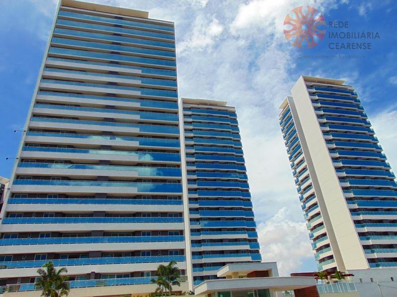 Apartamento à venda no Guararapes, Novo, 69,82m2, 3 quartos, 1 suíte, varanda gourmet.