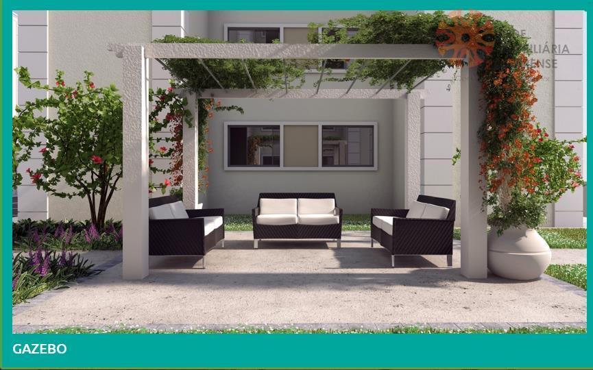 Apartamento residencial à venda, Barra do Ceará, Fortaleza.
