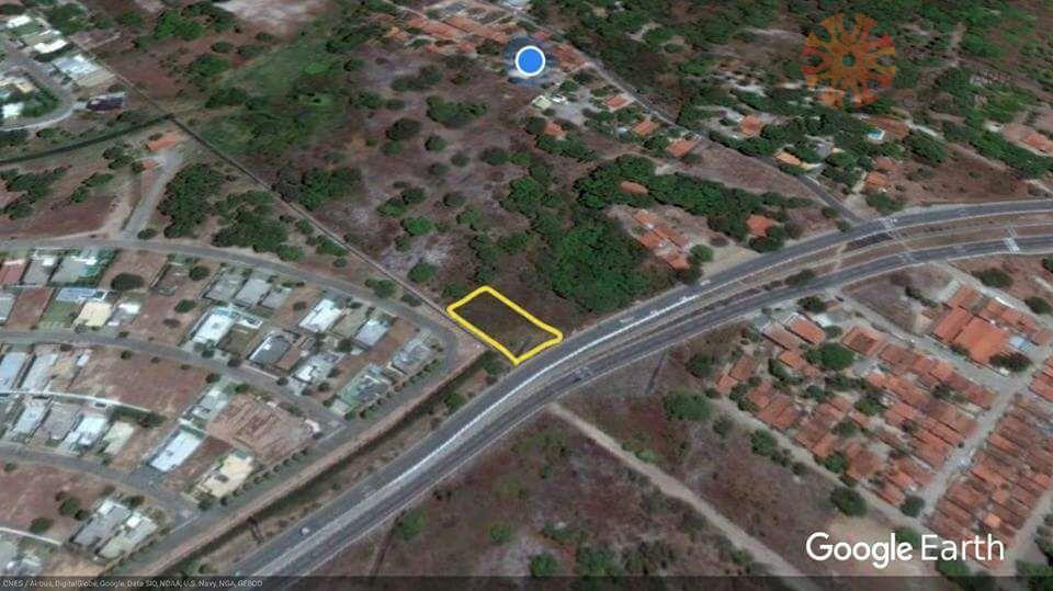 Terreno comercial à venda, Pires Façanha, Eusébio.