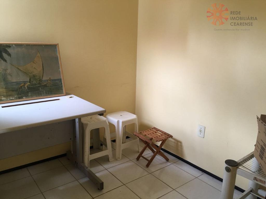 Apartamento Residencial Venda Passar Fortaleza