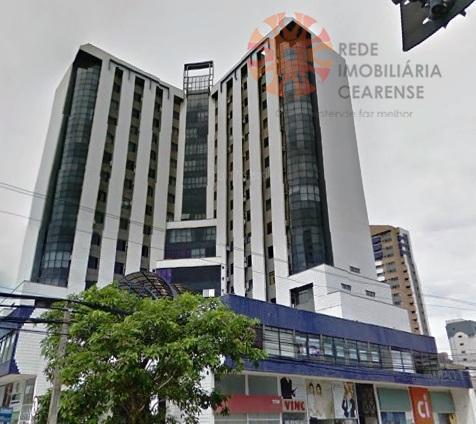 Loja comercial à venda, Aldeota, Fortaleza - LO0016.
