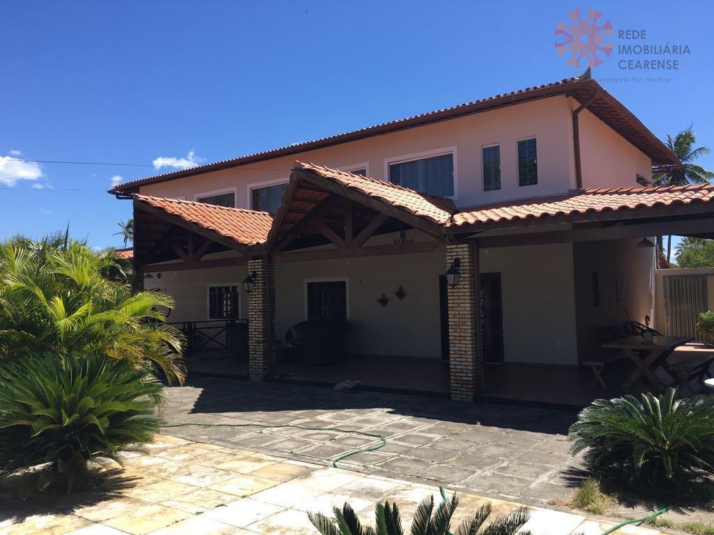 Chácara residencial à venda, Eusébio, Eusébio - CH0018.
