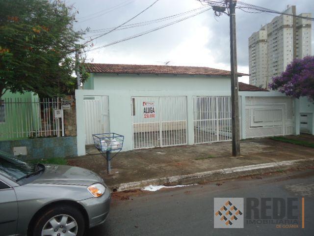 Kitnet residencial para locação, Parque Amazônia, Goiânia.
