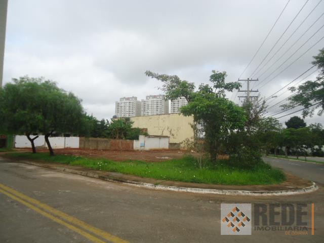 Terreno comercial para locação, Parque Amazônia, Goiânia - TE0074.