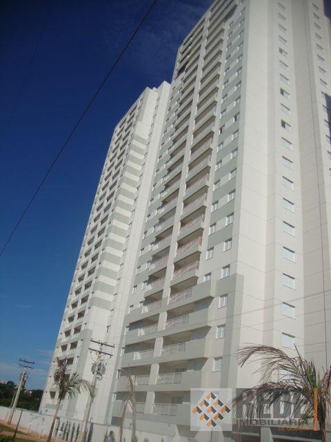 Edifício New Park, Apartamento 3 quartos sendo 1 suíte, Jardim Atlântico, Goiânia - GO>