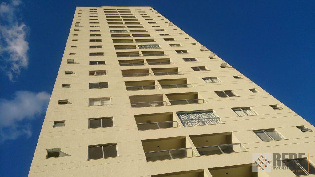 Edifício Modern Living, 1 quarto, Parque Amazônia, Goiânia.