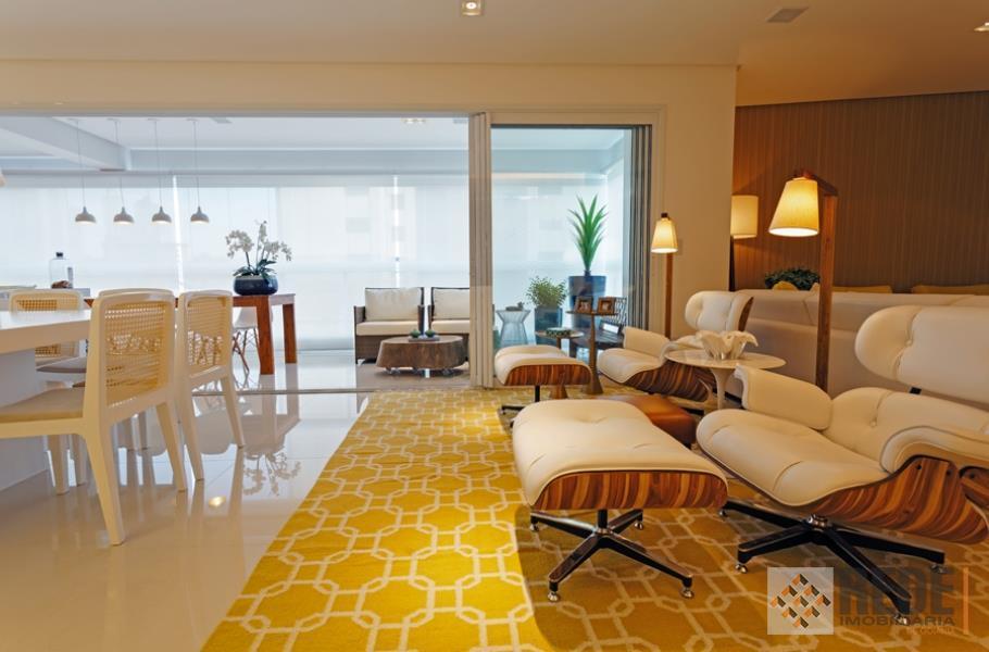 Residencial Masterpiece, Apartamento 4 suítes, Setor Bueno, Goiânia - GO.