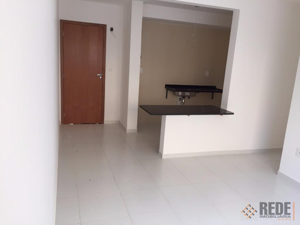 Residencial Maria Inês, Apartamento com 3 quartos, Jardim Maria Inez, Aparecida de Goiânia. GO.