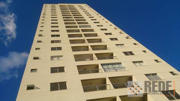 Edifício Modern Living, 2 quartos, Parque Amazônia, Goiânia.