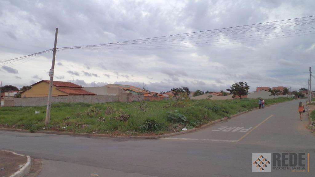 Área comercial ou residencial, Parque Veiga Jardim, Aparecida de Goiânia - Go
