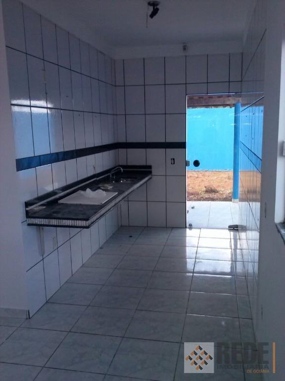 casa solar  bougaville - 3 quartos