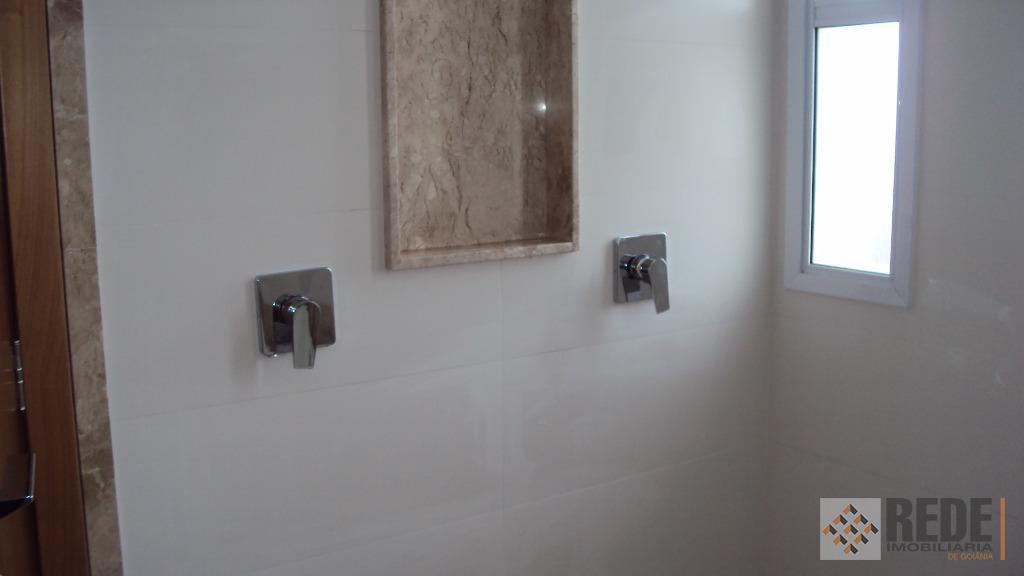 apartamento com 4 suítes, sala 4 ambientes, escritório, cozinha ampla, banheiro social, lavabo, super sacada gourmet...