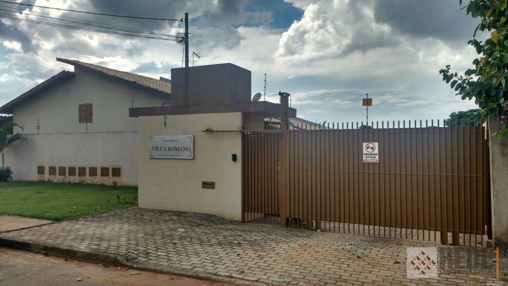 Casa residencial à venda com 3 quartos sendo 1 suíte, Cardoso Continuação, Aparecida de Goiânia.