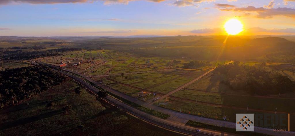 loteamento solar são franciscoa tranquilidade é o bem-estar que só a natureza pode oferecer, combinado com...