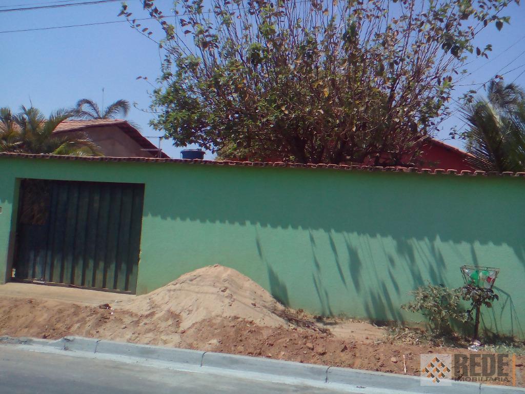 Casa residencial à venda, Jardim Buriti Sereno, Aparecida de Goiânia.